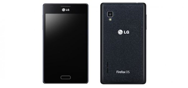 LG Fireweb is the new addition to the Firefox OS powered devices