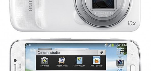 Galaxy S4 Zoom spotted on new render photos, ready to arrive in AT&T