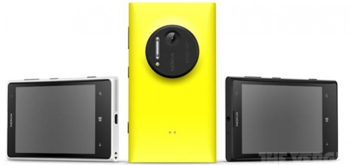 Nokia Lumia 1020 now up for sells for zero dollars subsidized price with an in-store deal by Microsoft