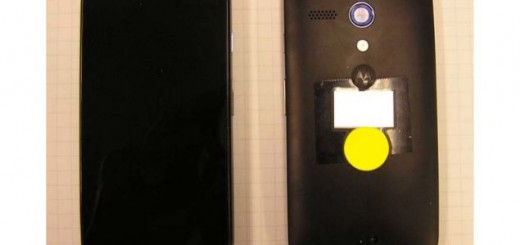Motorola DVX revealed in a new leak of photos coming from FCC