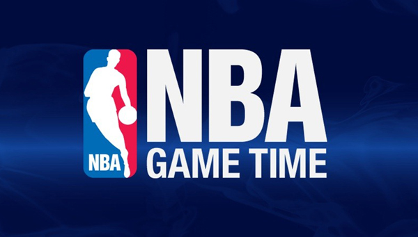 Get ready for the new season with the NBA Game Time app