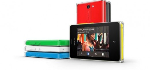 Nokia Asha 502 introduced to the mobile world
