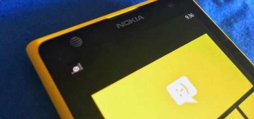 Nokia Lumia 1320 will be the new low-end smartphone by the Finnish manufacturer