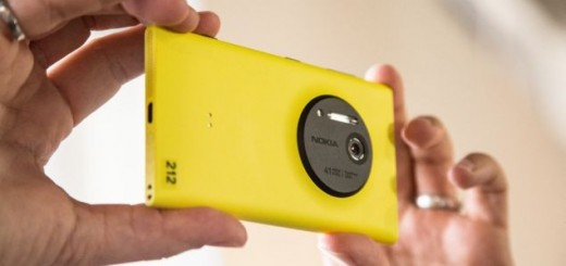 Free photography lessons for the owners of the camera-phone Lumia 1020 in Russia
