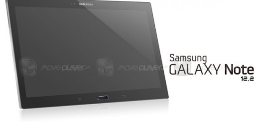 12.2-inches tablet by Samsung on the horizon, according to rumors