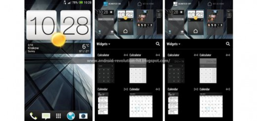 Sense 5.5 is getting ready to arrive soon, according to a recent leak