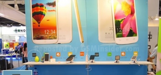 UMI X2S is officially introduced as the first smartphone with true octa-core CPU ticking under the hood