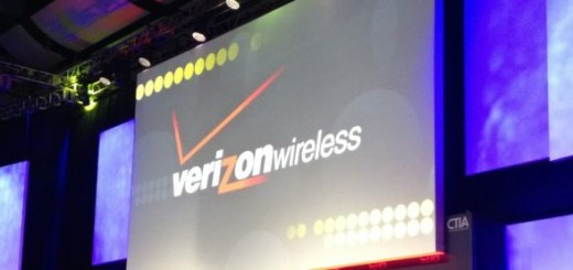 Verizon makes a statement about glitch on its website from the last weekend