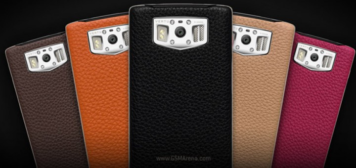 Veru Constellation is getting ready to fascinate the fans of luxury devices