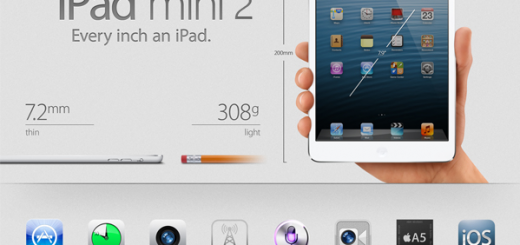 iPad mini 2 might not be released on time together with iPad 5