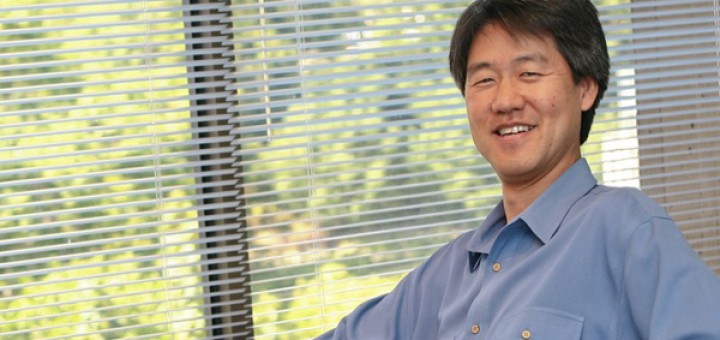 The head of Miicrosoft, Peter Lee unveils the new strategy Microsot Research