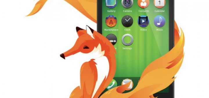 Mozilla is not planning to launch the Firefox OS in the States for now