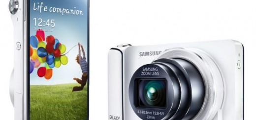 Samsung Galaxy S4 Zoom will be ready for sells in AT&T on Nov 8