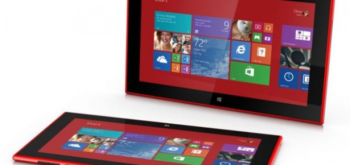 Lumia 2520 will be up for sells in Verizon on 21st of November
