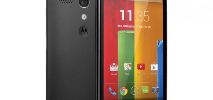 Moto G is up for pre-orders in Amazon