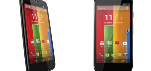 Motorola Moto G arrives with a great set of specs offered at very affordable price