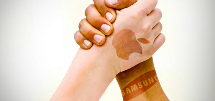 Samsung is trying for one more time to prevent the competent jury from retrial of the patent infringement damages.