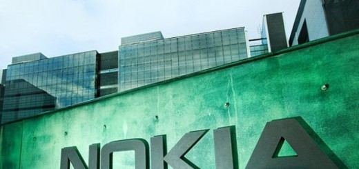 Nokia's HQ in Finland