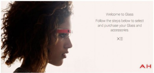 The updated Google Glass will work with various new accessories