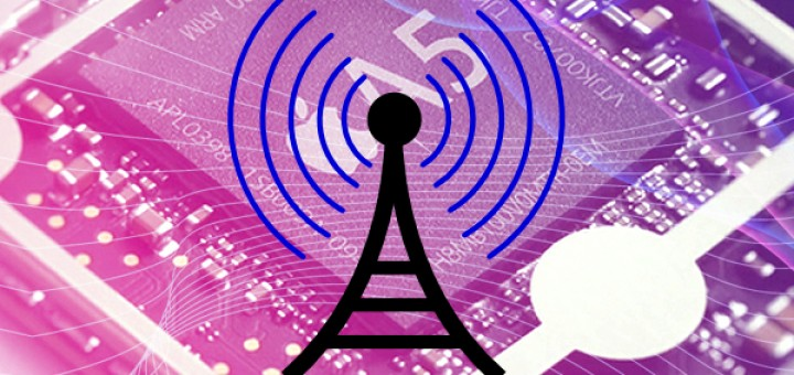 cellular radio operating system