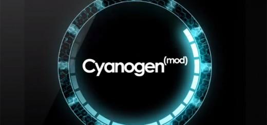 CyanogenMod 10.2 M1 Release