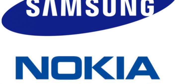 Samsung - Nokia patent agreement