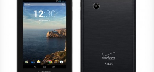 Picture of Verizon Ellipsis 7