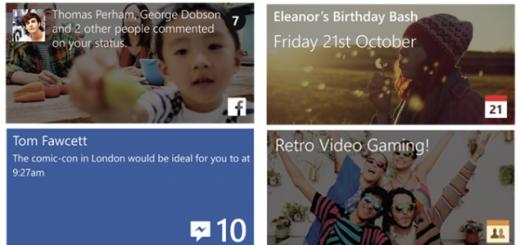 Facebook Beta update for Windows Phone