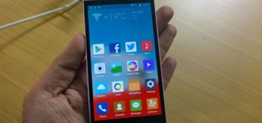 Gionee Elife E7 mini goes official