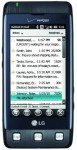 LG Fathom VS750