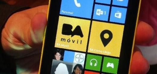 Nokia Lumia 520 new edition in Argentina will be released in January