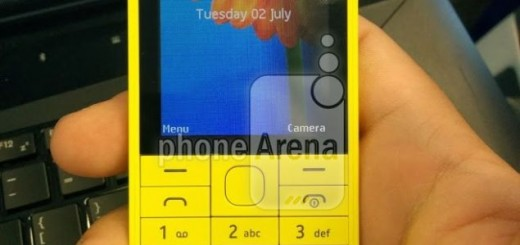 Nokia R is the rumors basic phone by the Finnish manufacturer