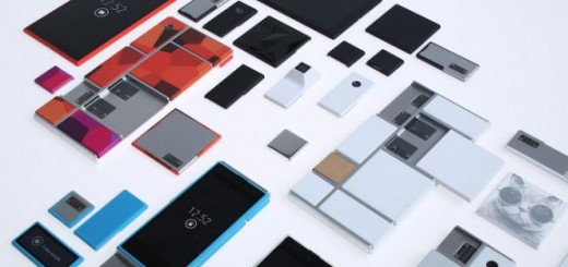 Moto Maker might soon provide the first modular phone of Project Ara