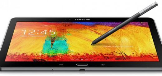 Galaxy Note 10.1 2014 Edition get officially released by Telstra in Australia
