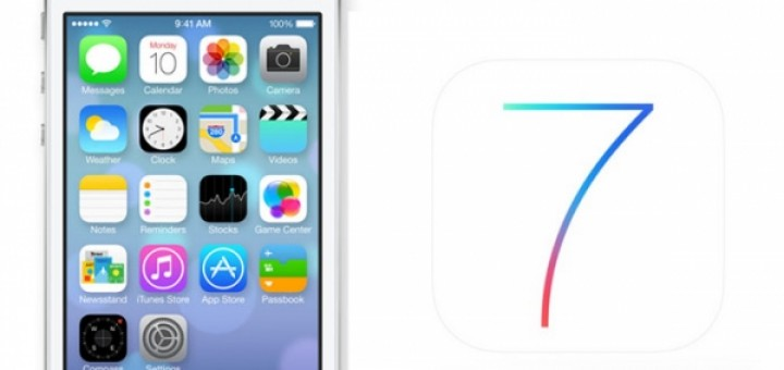 Nearly 74% of all App Store customers in November are using iOS 7