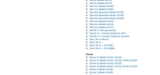 iOS 7.1 beta 2 is officially released