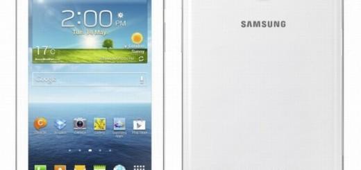 Samsung Galaxy Tab 3 li white