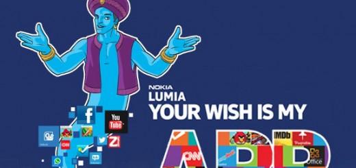 App reality show by Nokia India