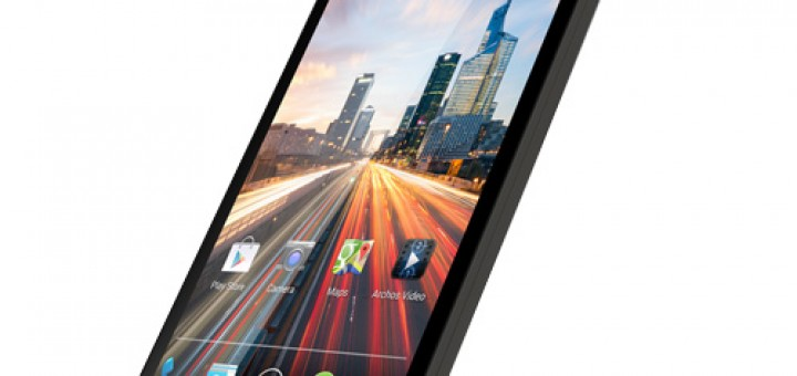 Archos unveils two new budget smartphones – 45 Helium 4G and 50 Helium 4G