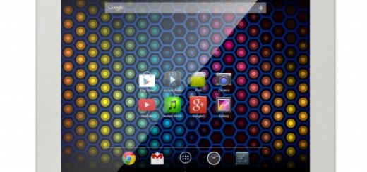 Archos introduced three new Neon tablets