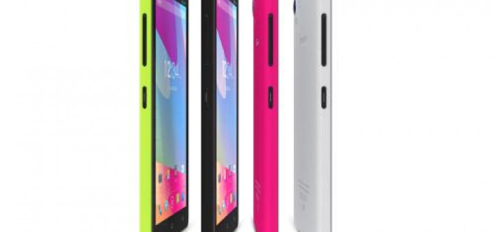 BLU VIVO HD 4.8 is unveiled by the company