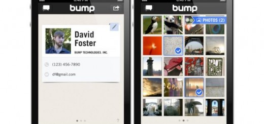 Bump and Flock apps will be put to sleep on 31st of January
