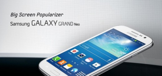 Galaxy Grand Neo to be released in February, confirmed by new leak