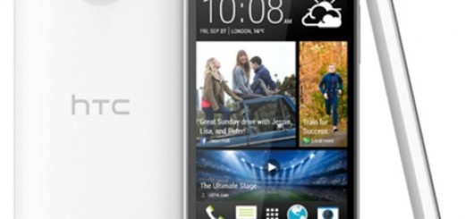 HTC Desire 310 is presented in the mobile world