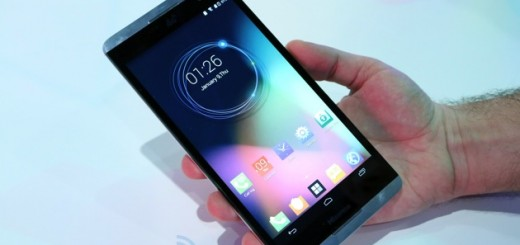 Hisense X1 enters the mobile arena with 6.8-inches display, Snapdragon 800 and Android 4.4