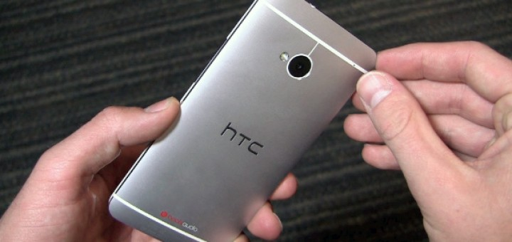 HTC M8 discussed in latest rumors