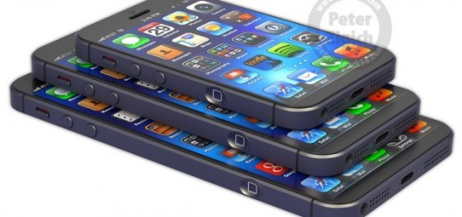 iPhone 6 might be released at least in two different variants