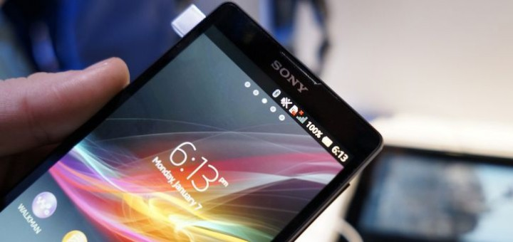 Microsoft and Sony are considering working together on new Windows Phone devices