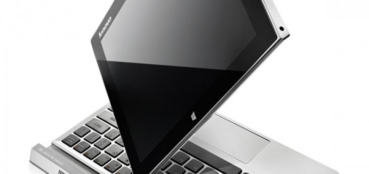 Lenovo unveiled the newest models tablets Miix 2 10 and Miix 2 11