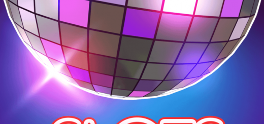 Mirrorball Slots app game can be downloaded for free from iTunes store